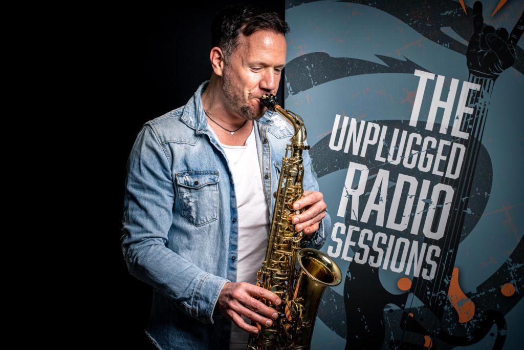 Unplugged Radio Sessions